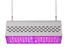 ETL listed Full Spectrum IP66 50w LED linear grow light for indoor flowers veg.greenhouse plants