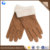 Hot selling women's suede hand gloves made in China