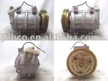 SP21 COMPRESSOR PART ZEXEL DKS-15CH dks-17 Excavators Road Machinery 506012-30Z70