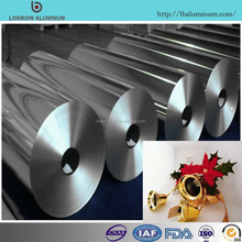 Fast Production Cup Cake Aluminum Foil Tray Specialize at Baking Commercial and Household