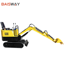 1.2 ton excavator mini excavator hot sale