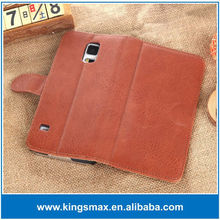For Samsung Galaxy S6 Case,China Supplier Wallet Design Cover Pu Leather Mobile Phone Case For Samsung Galaxy S6 Cellphone Case