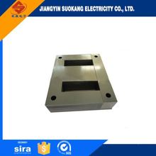 Industry used scrap silicon steel sheet for transformer
