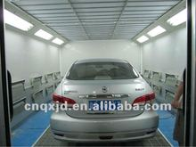 Car Care Equipment Factory,Environmental Spray Paint Booths
