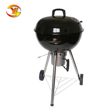 Top sale Kettle Charcoal BBQ Grill barbecues 18 gril