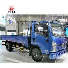 Brand New 5Ton Mini Pickup Truck Price/Chinese 5T Small Cargo Truck For Sale
