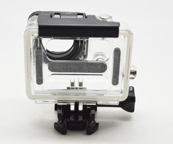 Gopros 3 Skeleton Housing for gopros 3 Side-opening & Backdoor