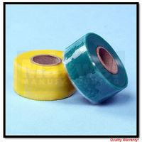 KE30S silicone rubber self adhesive tape