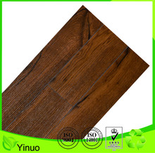 Fire retardant PVC flooring interlocking vinyl flooring