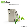 Hot Sale! Magnetic 15w PAM Mod wattage adjustable CBD-THC oil vaporizer mod