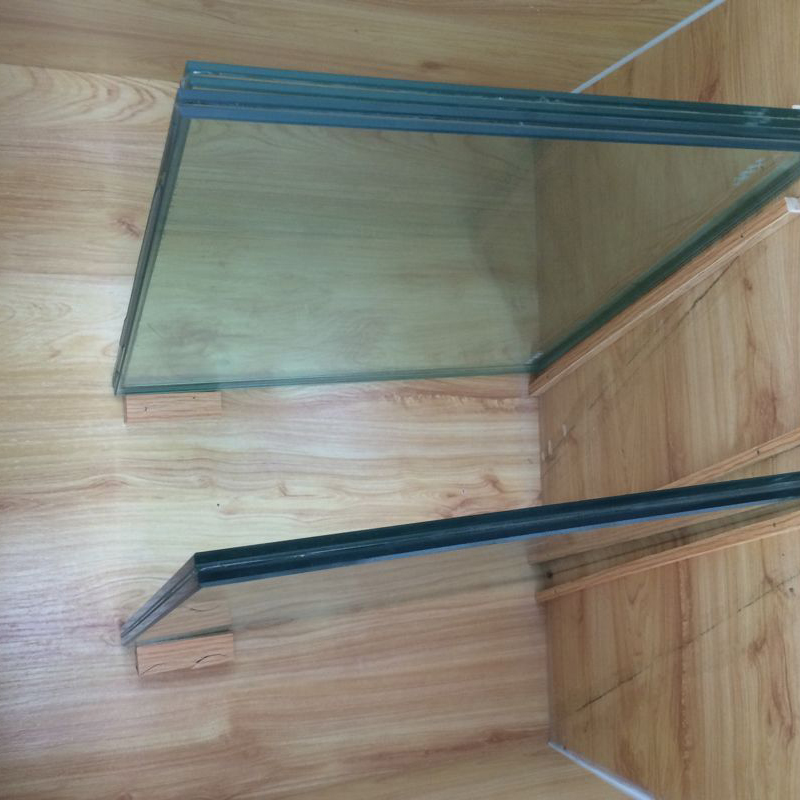 6.38mm 8.38 mm 12.38mm clear and colored laminated glass prices with CCC ISO
