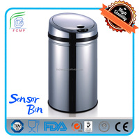 30 Liter household touchless automatic motion sensor trash can