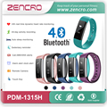 Direct Factory Newest Removable Fitbit Alta Bluetooth 4.0 Veryfit Heart Rate Smart Wristband Pedometer