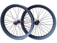 Alibaba china Crazy Selling 2015 carbon 26+fatbike wheelset