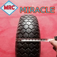 260x85 puncture free rubber tyre, rubber wheel, pu wheel 3.00-4 / 4.00-8