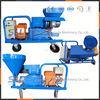 factory for new model wall plastering machine in China
