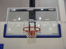 wall basketball backboard