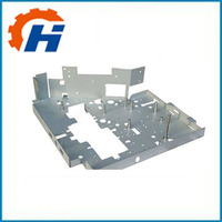 sheet metal parts metal fabrication service metal roofing sheet