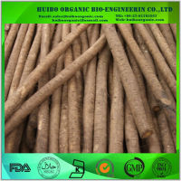 Organic Burdock Dried Burdock Root Slices