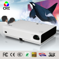 Wholesale CRE High Mini LED Projector Vivid Color Display Wifi DLP Projector for business and home use