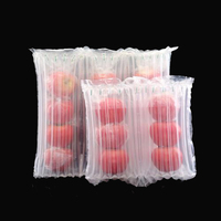 Best Price Inflatable Bubble Film / Inflatable Air Filled Bags /PE Plastic Air Column Packaging