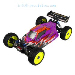 Good sales 4 nitro ch quadrupole is configured on the RC car/brushless motor, 3 s/rapid car lithium-ion batteries