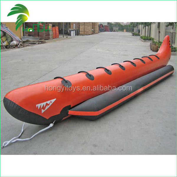 Enjoy Good Reputation Top Quality Inflatable Water Banana Boat