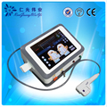 2017 portable ultrasound hifu for face wrinkle removal