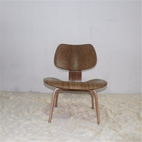 relax LCW side plywood coffee chair