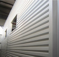 thickness 0.14-0.8mm broadwise /infeed install with full hard or soft quality wall sheet