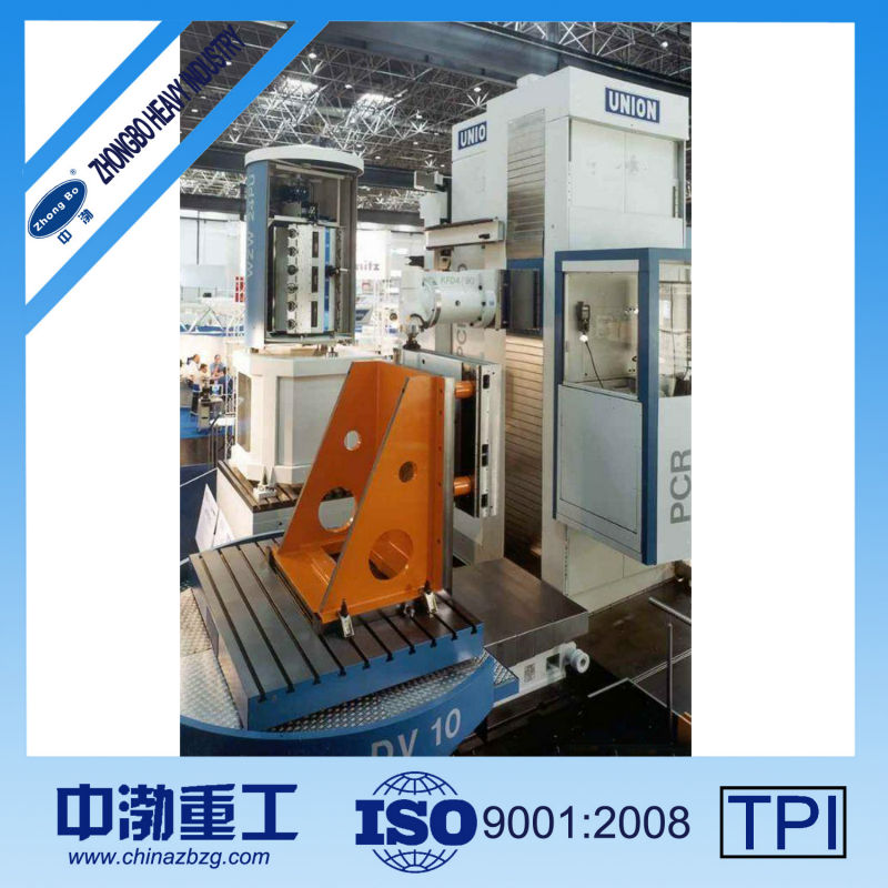 FG250 Casting t-slot Surface Angle Table