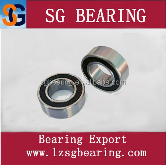 spare parts motorcycle cd70/front wheel bearing / deep groove bearing