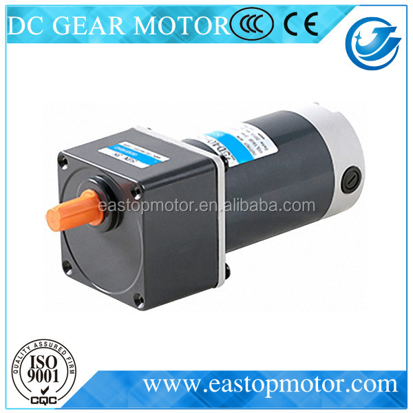 dc planetary gear motor with Ratio for conveying machines
