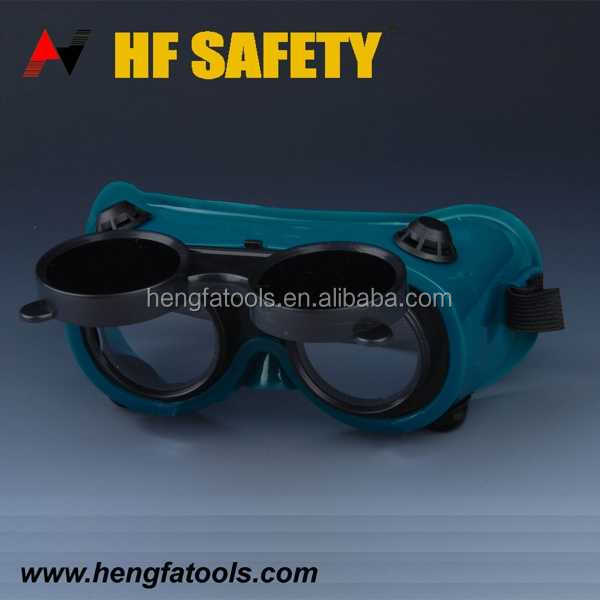 cheapest welding goggle/ gas cutting techno weld