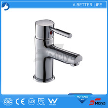 MY6100, 2012 Autumn Released Single Handle Brass Mixer Faucet with Column Style