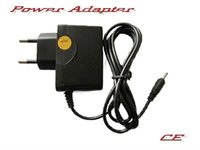 HOT EU Plug Black Color ABS Mobile Phone Charger for HTC, BlackBerry, Samsung...