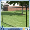 Welded galvanized diamond wire mesh fencing