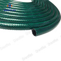 Best 50 ft yellow worth garden hose  lightweight no kink