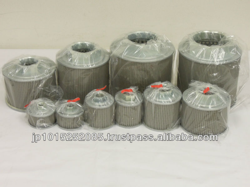 High quality hydraulic pump filter element for industrial use Stock many