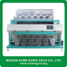 Digital CCD Camera Almond Apricot Color Separation Machine Cereal Color Sorter