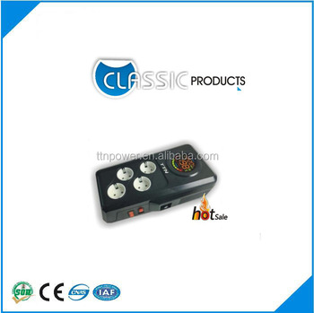 TTN 2017 hot sale PC-TSR 2000va voltage regulator/stablizer/home