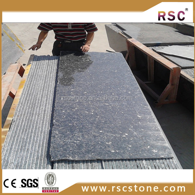 Norway silver pearl granite imported