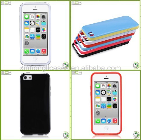 Cell phone case for iphone 5c mobile phone accessories