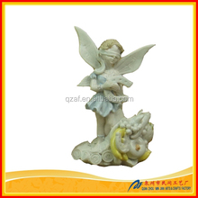 Wholesale cheap fairy figurines decoration for home