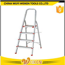 Ladder 3-4-5-6-7-8 Tread Aluminium Folding Stepladder Lightweight Platform Tools