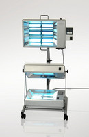 Dr Hoenle Dermalight UV therapy units for sale