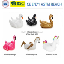 Giant Inflatable Pool Float Swan Flamingo Pegasus