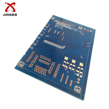 Top 94vo fr4 double sided pcb circuit manufacturers