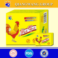 NEW TECHNOLOGY BEST TASTE MAKER MAFE CHICKEN POULET SEASONING CUBE BOUILLON CUBE SOUP CUBE