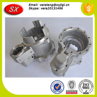 CNC/Die Casting Motorcycle Parts its-013, Motorcycle Spare Part Supplier